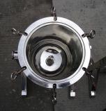 Acero inoxidable de alta calidad de flujo de alta presión en el filtro de barra de titanio para la industria