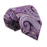 ロゴの絹製ネクタイが付いている編まれた顧客用ポリエステルネクタイ
