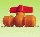 Comutar a válvula da mangueira da válvula 20mm da mangueira