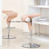금속 기초 (LL-BC036)를 가진 다채로운 투명한 아크릴 의자
