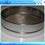 Tamis de test en acier inoxydable de 200 mm 300 mm
