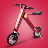 Schnelles Falz-elektrisches Fahrrad-intelligentes Fahrrad
