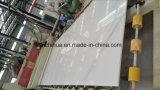 Het witte Marmeren Italiaanse Marmer Statuarietto van de Plak