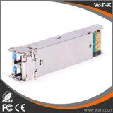GLC-FE-100FX kompatibler SFP Lautsprecherempfänger 100BASE-FX 1310nm 2km