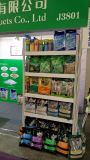 1-2mm Clumping et contrôle des odeurs Bentonite Litière pour animaux de compagnie \ Cat Litter