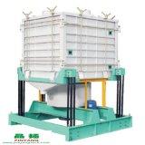 Machine de tamis de plan de rizerie d'installation de transformation des graines