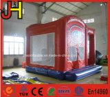 Combinado Bouncy do hóquei inflável combinado inflável do hóquei