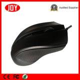 Ergonomische optische Maus 1600dpi Entwurf USB-3D