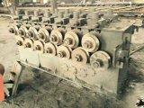 사용된 작은 강철 엔진 완전한 장비
