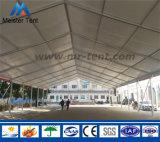 Tendas de armazenamento industrial temporárias resistentes ao vento na China