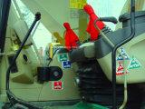 Máquina escavadora da esteira rolante do gato 320cl (LAGARTA usada 320C 320BL 325BL)