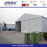 大きいアルミニウム頑丈な倉庫の記憶のテント