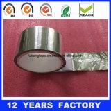 60m m con la cinta adhesiva de acrílico del papel de aluminio de la buena adherencia