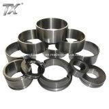 Yn6 Yn8 Anéis de carboneto de tungstênio para vedação