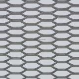 Engranzamento de fio expandido galvanizado do metal