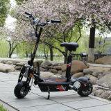 Бесщеточные 48V 500W Evo электрический скутер для взрослых с маркировкой CE