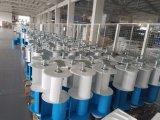 100W AC 12V 수직 Permannet 자석 판매 (SHJ-NEV100Q1)를 위한 작은 바람 발전기