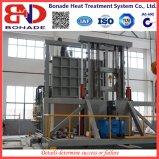 ガス-急速な癒やすことのための熱処理の炉をタイプしなさい