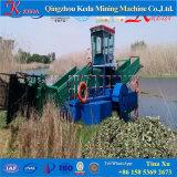 Máquina da draga da remoção de ervas daninhas da agricultura