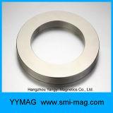 De Neo Magnetische Ring van de Magneet van de Cilinder van NdFeB