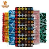魔法の多目的昇華カスタム管のスカーフ