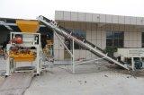 中国のコンクリートブロックの製造業機械、コンクリートブロック機械煉瓦機械の有名なブランド