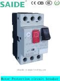 Sdm7直巻電動機の保護回路ブレーカ25A