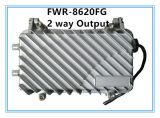 Openlucht 2way AGC Optische Ontvanger (fwr-8620FG)