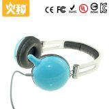 Hz-330 comerciano la cuffia all'ingrosso stereo del calcolatore portatile con il microfono