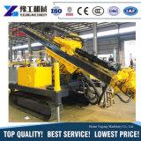 工場販売のための直接供給のクローラーアンカー掘削装置機械