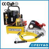 Chiave di coppia di torsione idraulica vuota elettrica ad alta velocità di serie di Xlct (Fy-Xlct)