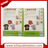 Hot Sale A3 Transfer Paper para Pigment Ink para Plastisol
