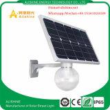 Neuer Entwurfs-Solarmond-Licht-Solarwand-Licht mit großem Preis 9W, 12W, 18W