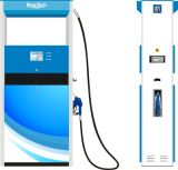 Kraftstoff-Zufuhr Rt-B224 (Tatsuno Typ)