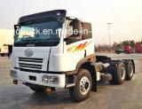 de vrachtwagen van de 10 wieltractor, tractorhoofd, FAW wegtractor