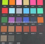 Модным выбитая высоким качеством кожа PU 2017 для тетради (Y7-8-15)