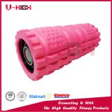 2017 New Style LED Screen Vibrating Foam Roller