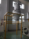 Unidad horizontal del mezclador del Ce SRL-Z1500/4000