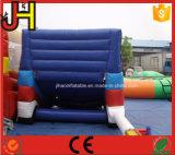 상업적인 PVC 팽창식 농구 링 표적