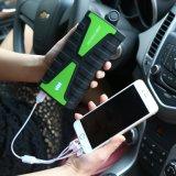 Banco de potencia portátil coche Saltar Starter 16800mAh para situaciones de emergencia