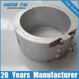 Aluminium in Verwarmer voor het Pelletiseren van het Vat dat van de Machine wordt gegoten