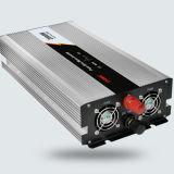2000va C.C du watt 12V/24V/48V à l'inverseur d'énergie solaire à C.A. 110V/230V