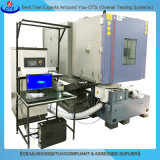 高性能の環境の温度の湿気の振動統合された気候の試験装置