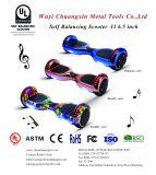 """Preço do certificado e de fábrica do UL 2272 com o """"trotinette"""" deEquilíbrio elétrico da alta qualidade"""