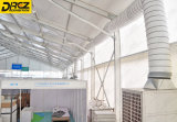 DREZ مصنع Cooling- 25HP خيمة المؤقتة الهواء أنبوبي مكيف الهواء