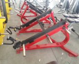 Macchina di ginnastica del Nautilus approvata CE/Deadlift & Shrug (SW-2008)