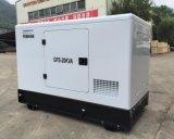 Générateur électrique alimenté par UK Engine