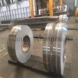 La bobine en aluminium de Cutted pour la décoration a employé