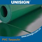 5m bâche recouvert de PVC transparent pour couverture de camion (UCT1122 / 650)