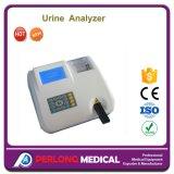 Analyseur portatif d'urine de matériel de laboratoire médical